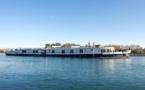 Avignon : les Grands Bateaux de Provence inaugurent leur nouveau ponton