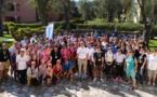Mythic Tour 2019 : Héliades a convié ses 150 meilleurs vendeurs à Corfou !