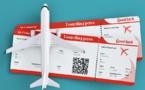 Peut-on annuler le coupon retour d'un passager n'ayant pas pris le vol aller?
