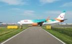Sunny Cars et TUI lancent un avion à leurs couleurs