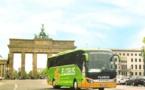 FlixBus officialise le rachat d'Eurolines-isilines