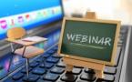 Formation : pourquoi lancer votre webinar ?