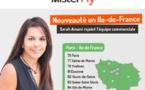 MisterFly Pro : Sarah Amani, nouvelle commerciale Île-de-France