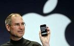 Steve Jobs  : Apple, reste le champion incontestable de l'innovation pour 68% des Français