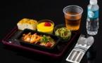 Restauration : Qatar Airways fait monter une nouvelle offre en classe éco
