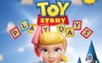 Disneyland Paris se met à l'heure de Toy Story 4