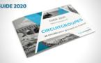 Circuitgroupes fait paraître sa nouvelle brochure 2020