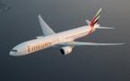 Emirates : le bénéfice en recul de 69% en 2018-2019