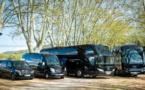 Salaün : Var Voyages Service se dote de 8 nouveaux autocars