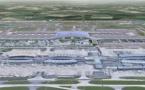 Aéroport de Roissy :  le terminal 4 devrait créer plus de 40 000 emplois