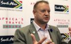 Afrique du Sud : faire aussi bien avec moins de moyens... le challenge de Ian Utermohlen