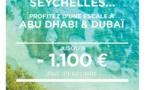 Austral Lagons : une nouvelle brochure combinant les Seychelles et les Emirats