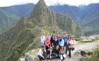 Incentive : les agents de voyages à la découverte du Pérou