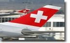 Swiss aggrave sa perte en 2005