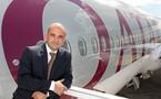 Les TO reviennent aux blocs-sièges chez Qatar Airways