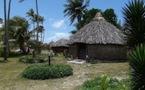 """I. Nouvelle Calédonie : Les Iles Loyauté lancent """"L'Accueil en tribu des Iles"""""""
