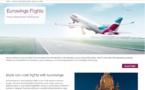 Eurowings développe le self-connecting avec d'autres compagnies