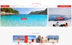 Sunweb veut doubler sa clientèle sur l'été