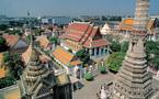 Inondations Bangkok : les réceptifs enregistrent des reports et annulations