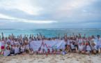Rallye Beachcomber Tours 2019, en pleine immersion !