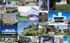 """""""Destinations Le Corbusier"""" reçoit la certification Itinéraire culturel européen"""