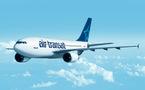 Air Transat va augmenter son offre en sièges de 40% cet hiver