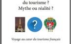 Rachid Gorri publie un livre sur le tourisme français