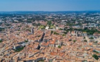 """""""100 artistes dans la ville"""" : Montpellier théâtre d'une expo d'art à ciel ouvert"""