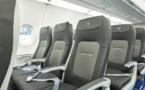 Lufthansa introduit de nouveaux sièges sur les A320neo