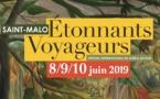 Terres d'Aventure partenaire du festival Étonnants Voyageurs