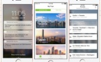 Appli mobile Trip Assist : plus de 50 agences dans le monde clientes de Travelport