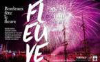 """""""Bordeaux Fête le fleuve"""" investit les quais de la Garonne !"""