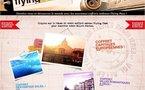 Coffrets cadeaux : Flying Pass met en boîte les billets d'avion