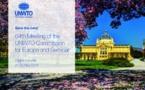 Le Portugal réélu au Comité Exécutif de l'OMT