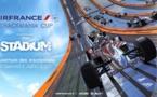 LiFi : Air France organisera une compétition de jeu vidéo dans un avion aménagé