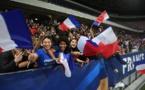 """Eventeam : """"La Coupe du monde Féminine va être un vrai succès"""""""