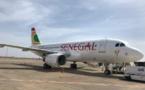 Air Sénégal reçoit un A319