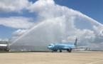 Paris Orly : l'A321 Neo de La Compagnie prend son envol