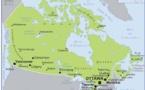 Canada : vigilance après des inondations dans le Sud du Québec