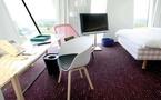 Danemark : un hôtel réserve un étage entier aux femmes