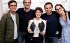 Start-up : Click & Boat couronnée championne de la croissance en France
