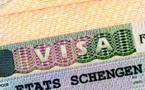 Visa Schengen : hausse des prix et délais, plusieurs pays d'Asie et d'Afrique pourraient s'aligner