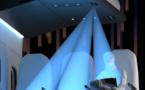 Internet à bord : Air France se positionne sur le LiFi