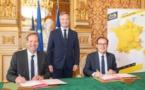 Tour de France 2019 : Atout France s'associe à Amaury Sport Organisation (A.S.O.)