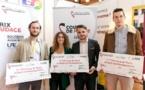 Lyon : 2 start-up du tourisme récompensées au concours « Coup de Pouce »