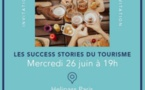 "NAV by APST : ""Les Success Stories du Tourisme"" au cœur du 3e afterwork 2019"