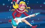 Concours Playlist de Léa : en Avent la musique !