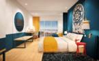 Club Med : pose de la première pierre du resort de Charlevoix au Québec