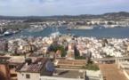 Ibiza: le ciel, le soleil, la mer, la fête... mais aussi un musée à ciel ouvert
