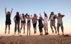FTI Ticketshop fait découvrir Marrakech à des agents de voyages